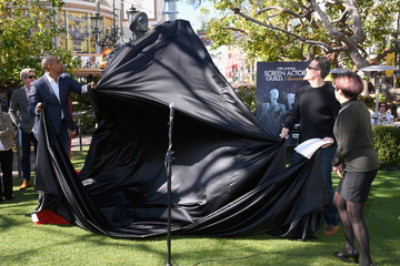Woody Schultz The 23rd Annual Screen Actors Guild Awards - Greet the Actor at The Grove