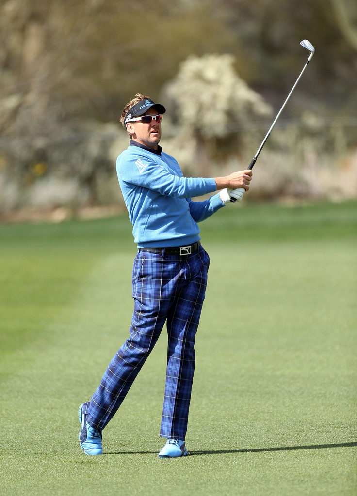 ian poulter photos photos world golf championships. Black Bedroom Furniture Sets. Home Design Ideas