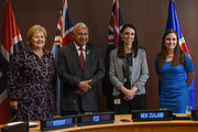 Jacinda Ardern Photos Photo