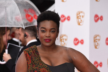 Wunmi Mosaku Virgin TV BAFTA Television Awards - Red Carpet Arrivals
