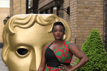 Wunmi Mosaku British Academy Television Craft Awards
