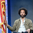 Wyatt Cenac TCA Turner Summer Press Tour 2016 Presentation