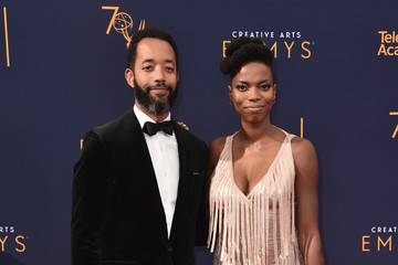 Wyatt Cenac 2018 Creative Arts Emmy Awards - Day 1 - Arrivals
