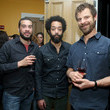 Wyatt Cenac New York Screening for NEW YORKER PRESENTS