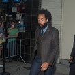 Wyatt Cenac 'The Daily Show With Jon Stewart' #JonVoyage - Arrivals & Departures