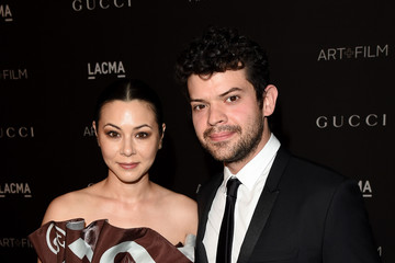 Wyatt Kahn Arrivals at the LACMA Art + Film Gala — Part 2