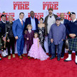 """Wyck Godfrey Paramount Pictures' """"Playing with Fire"""" US Premiere"""