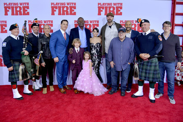 "Wyck Godfrey Paramount Pictures' ""Playing with Fire"" US Premiere"