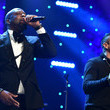 """Wyclef Jean Pre-GRAMMY Gala and GRAMMY Salute to Industry Icons Honoring Sean """"Diddy"""" Combs - Inside"""