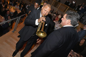 Wynton Marsalis Jazz At Lincoln Center's 30th Anniversary Gala - Inside