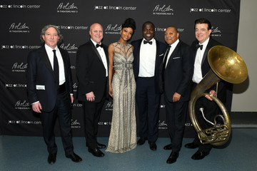 Wynton Marsalis Reno Wilson Jazz At Lincoln Center's 2019 Gala - The Birth of Jazz: From Bolden To Armstrong - Inside
