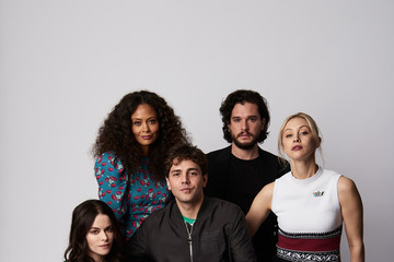 Xavier Dolan Getty Images x E! - 2018 Toronto International Film Festival Portraits