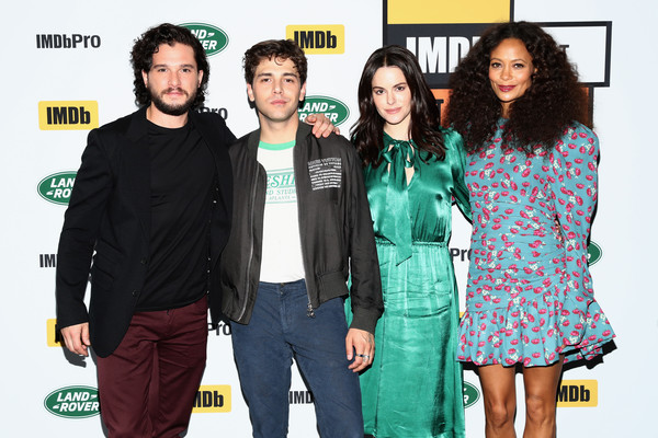 The IMDb Studio presented By Land Rover At The 2018 Toronto International Film Festival - Day 3