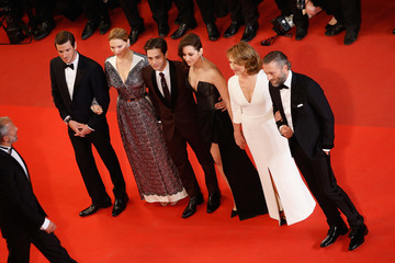 Xavier Dolan 'It's Only The End Of The World (Juste La Fin Du Monde)' - Red Carpet Arrivals - The 69th Annual Cannes Film Festival