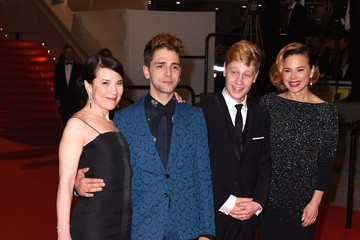 Xavier Dolan 'Mommy' Premieres at Cannes