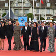 Xavier Legrand 'Jury & Award Winners' : Photocall - 44th Deauville American Film Festival