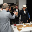 Xavier Nolot Haute Time Collectors Dinner Co Hosted By Louis XIII Cognac And Audemars Piguet In NYC