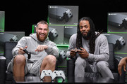 Xbox Game Before the Game – Kelce vs Sherman