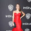 Xenia Tchoumitcheva InStyle And Warner Bros. Golden Globes After Party 2019 - Arrivals