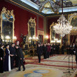 Xi Jinping Spanish Royals Host A Dinner Gala For Chinese President Xi Jinping