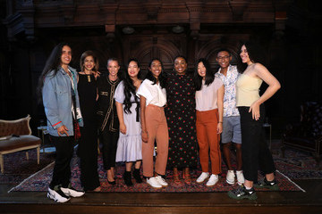 Xiuhtezcatl Martinez Gucci And Equality Now - 3rd Annual Inspiring Conversation