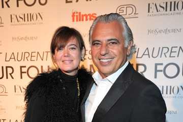 Joe Mimran YSL After Party - 2010 Toronto International Film Festival