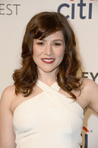 yael stone photos