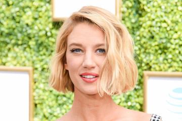 Yael Grobglas The CW Network's Fall Launch Event - Arrivals
