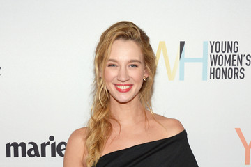 Yael Grobglas 1st Annual Marie Claire Young Women's Honors - Arrivals