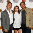 """Yancey Arias Los Angeles Special Screening Of Docuseries """"The Canine Condition"""""""