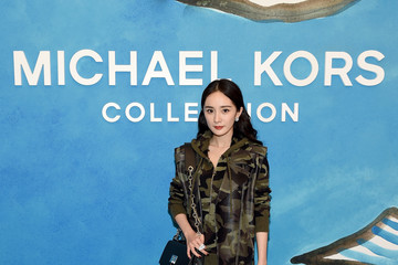 Yang Mi Michael Kors Collection Spring 2019 Runway Show - Front Row