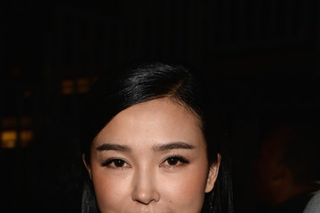 Yao Xingtong PFW: Front Row at Lanvin