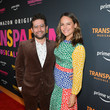 Yara Martinez L.A. Premiere Of Amazon's 'Transparent Musicale Finale' - Red Carpet