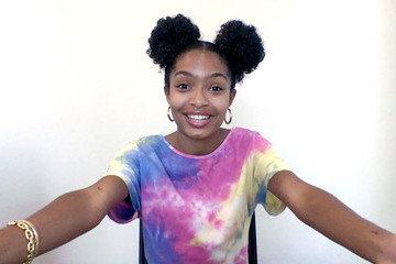 Yara Shahidi SHEIN Together Virtual Festival To Benefit The COVID – 19 Solidarity Response Fund For WHO Powered By The United Nations Foundation