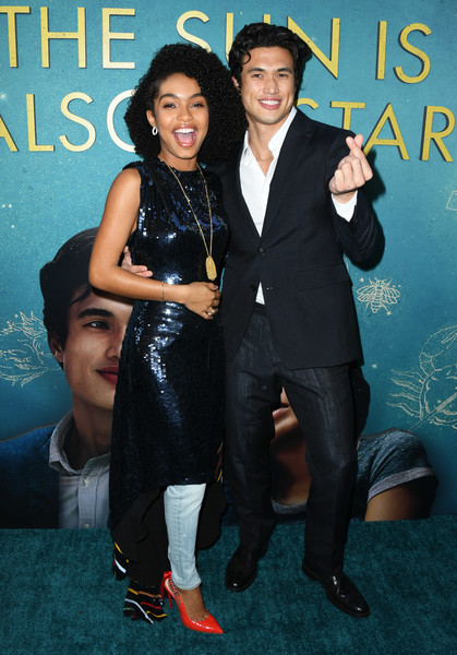 """World Premiere Of Warner Bros """"The Sun Is Also A Star"""" - Arrivals"""