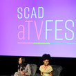 Yara Shahidi SCAD aTVfest 2020 - In Conversation: The Spirit And Style Of 'Grown-ish' With Yara Shahidi And Michelle R. Cole