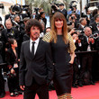 Yarol Poupaud 'The Dead Don't Die' & Opening Ceremony Red Carpet - The 72nd Annual Cannes Film Festival