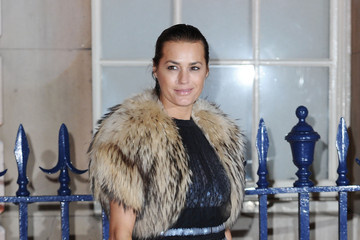 Yasmin Le Bon Creative London Party - London Fashion Week AW14