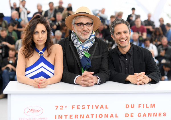 'It Must Be Heaven' Photocall - The 72nd Annual Cannes Film Festival