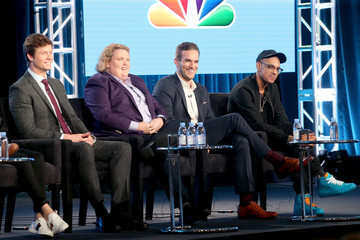 Yassir Lester 2018 Winter TCA Tour - Day 6