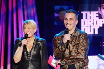 Yeardley Smith The 2020 iHeartRadio Podcast Awards – Show