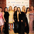 Yifat Oren The 2014 Baby2Baby Gala, Presented By Tiffany & Co - Inside