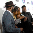 Yolanda Adams BET Super Bowl Gospel - Red Carpet