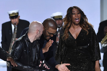 Yolanda Adams 'The Passion' in New Orleans
