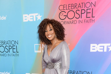 Yolanda Adams BET Celebration of Gospel 2014 - Red Carpet