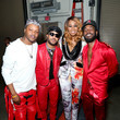 Yolanda Adams BET Presents: 2019 Soul Train Awards -  Backstage And Audience