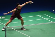 Lin Dan Photos Photo