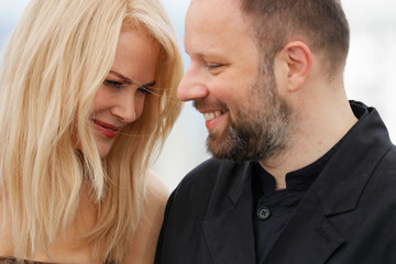 Yorgos Lanthimos 'The Killing of a Sacred Deer' Photocall - The 70th Annual Cannes Film Festival