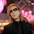 Yoshiki Official Viewing And After Party of the Golden Globe Awards Hosted By The Hollywood Foreign Press Association