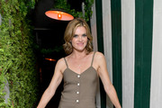 """Missi Pyle as YouTube Originals hosts a special screening of """"Impulse"""" Season 2 from the director of The Bourne Identity on October 15, 2019 in West Hollywood, California."""